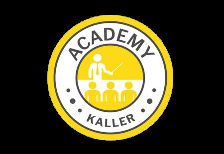 KALLER utbildning online